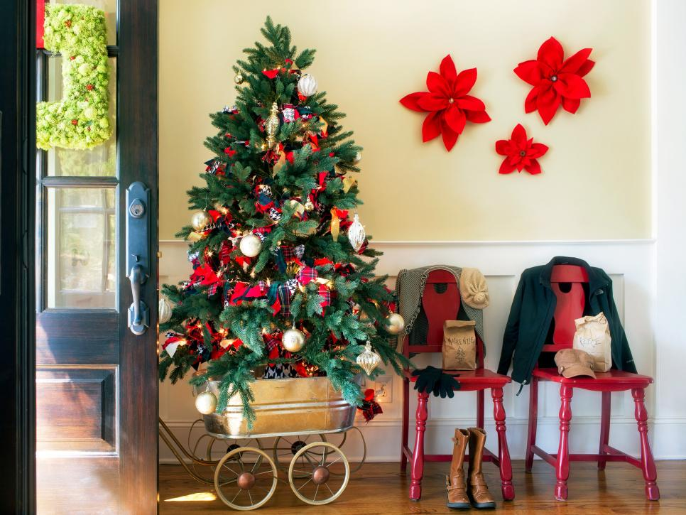christmas-decor-ideas How to Bring Joy to Your Home at This Christmas Season