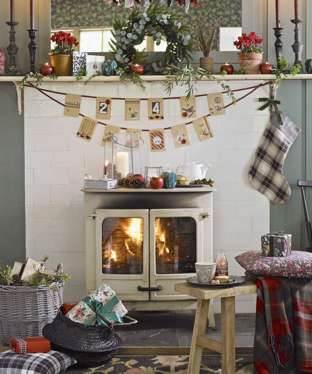 christmas-decor.. How to Bring Joy to Your Home at This Christmas Season