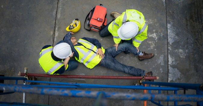 construction-accident-675x353 Technology in the Construction Industry: Mapping a Route to Safety