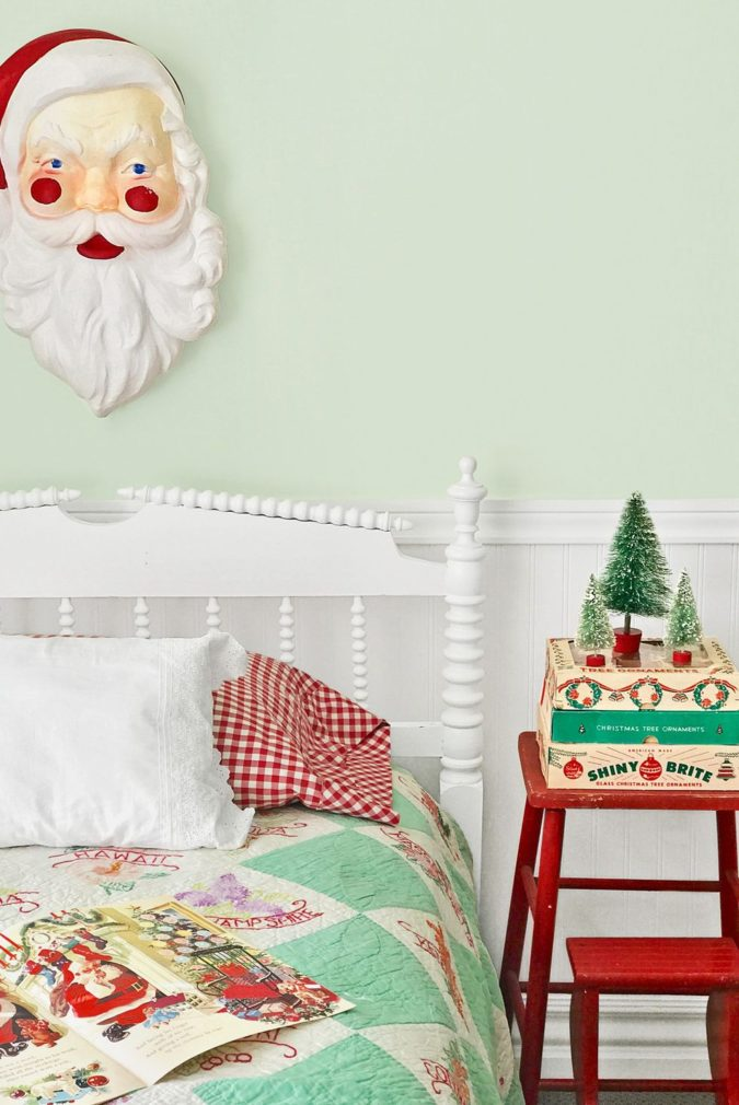 countryside-decoration.-2-675x1010 60+Untraditional Christmas Decorations to Transform Your Home Look This Year