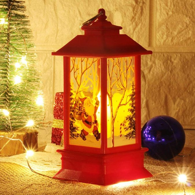 lanterns.-5-675x675 70+ Brilliant Ideas for This Year Christmas Decoration