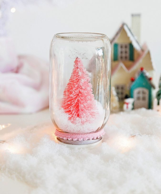 mason-jars-2-675x812 70+ Brilliant Ideas for This Year Christmas Decoration