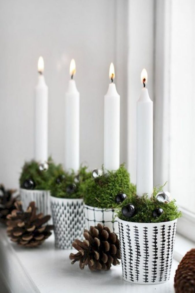 natural-elements-1-675x1013 70+ Brilliant Ideas for This Year Christmas Decoration