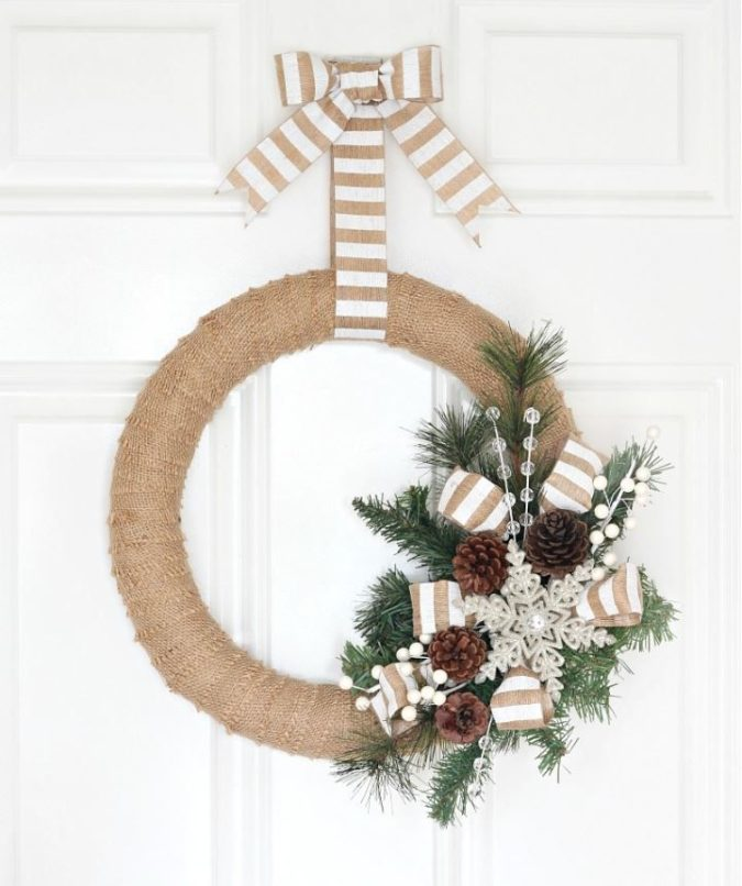 natural-elements-3-675x806 70+ Brilliant Ideas for This Year Christmas Decoration
