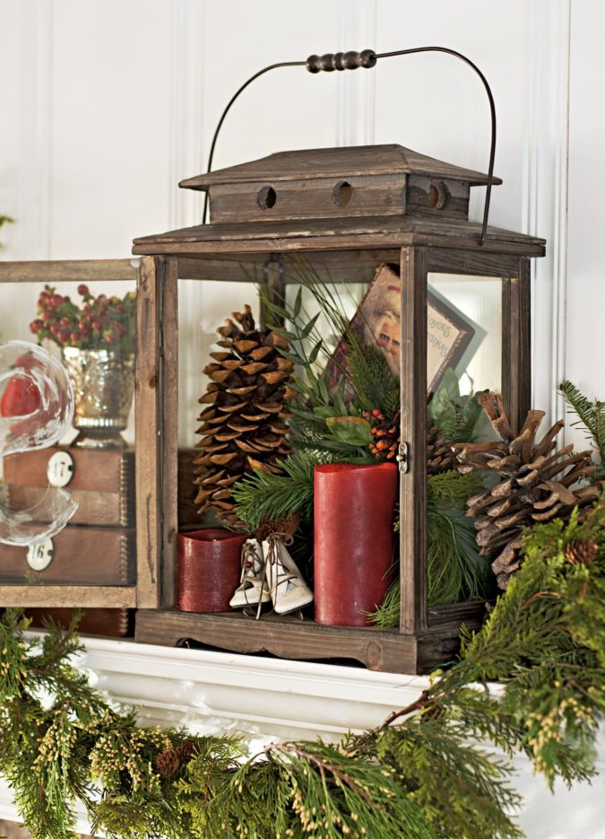 natural-elements-675x935 70+ Brilliant Ideas for This Year Christmas Decoration