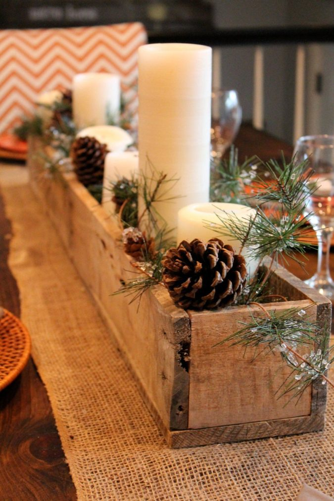 natural-elements.-2-675x1013 70+ Brilliant Ideas for This Year Christmas Decoration