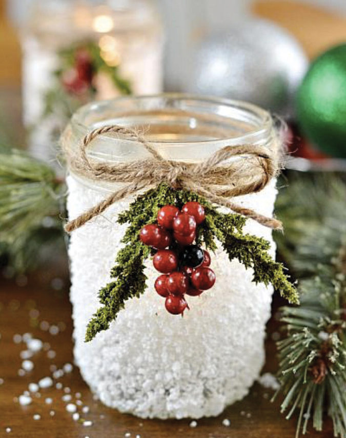 natural-elements...-3-675x854 70+ Brilliant Ideas for This Year Christmas Decoration