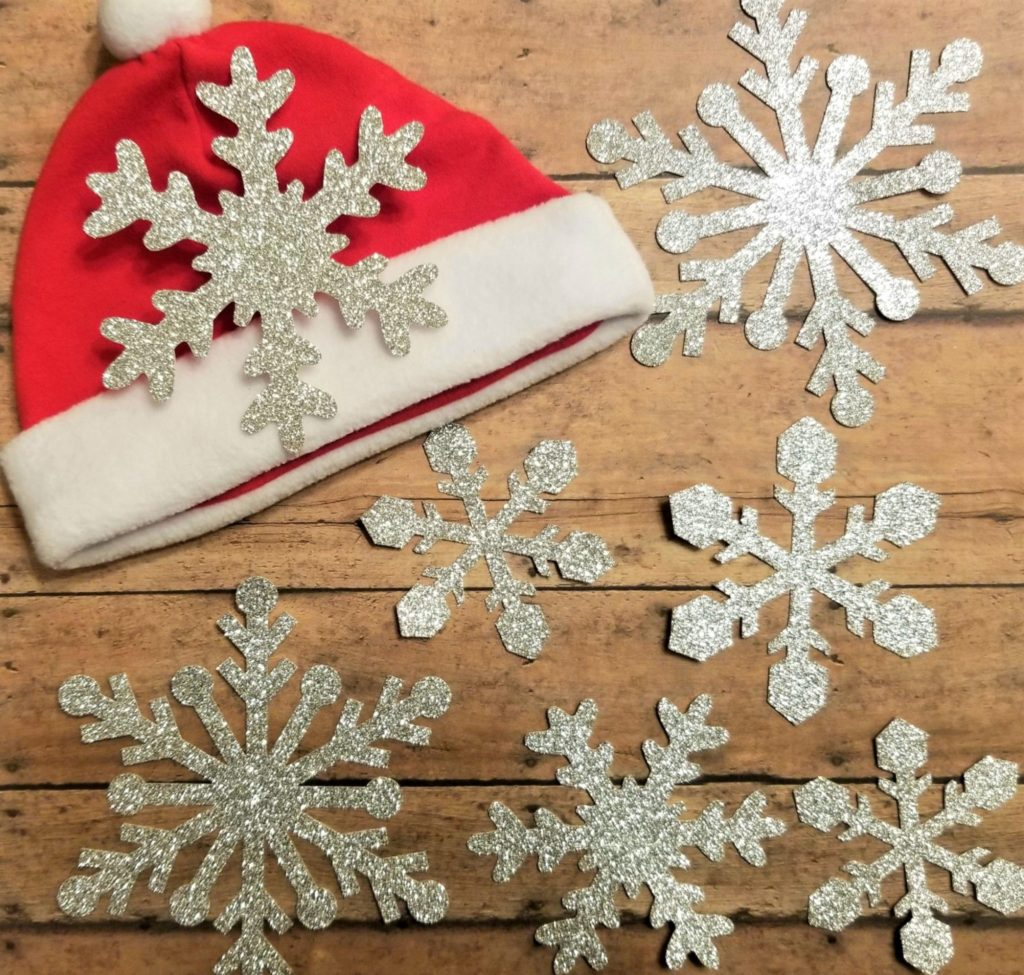 snowflakes-1-1024x975 70+ Brilliant Ideas for This Year Christmas Decoration