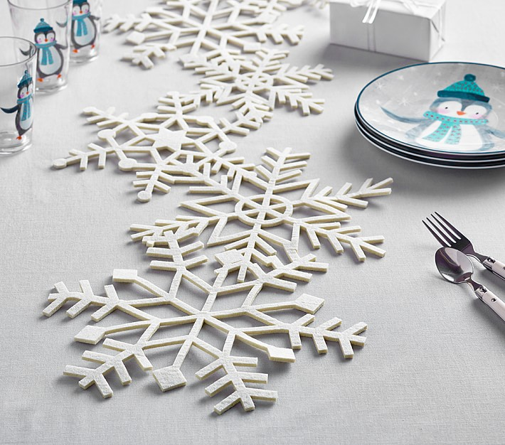 snowflakes 70+ Brilliant Ideas for This Year Christmas Decoration