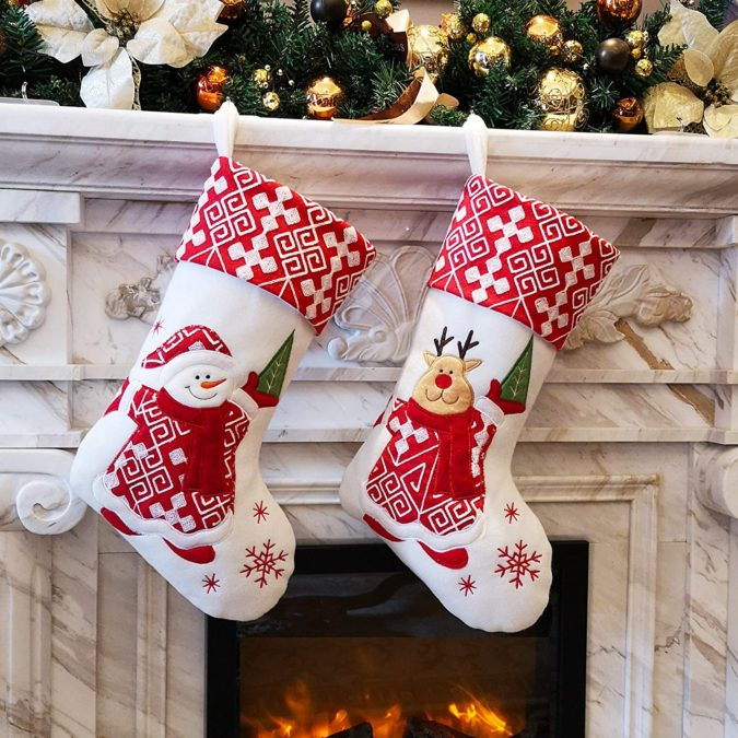 stocking-ads.-2-675x675 60+ Creative Ways to Decorate Your Home for This Christmas