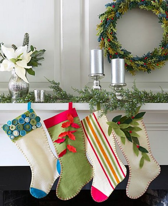 stocking-ads.-3 60+ Creative Ways to Decorate Your Home for This Christmas