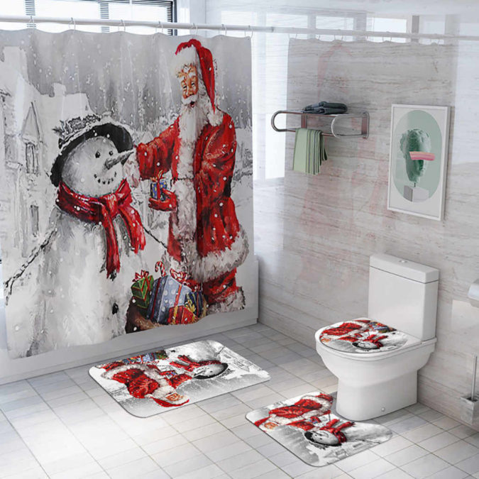 subtle-holiday-elements.-1-675x675 70+ Brilliant Ideas for This Year Christmas Decoration