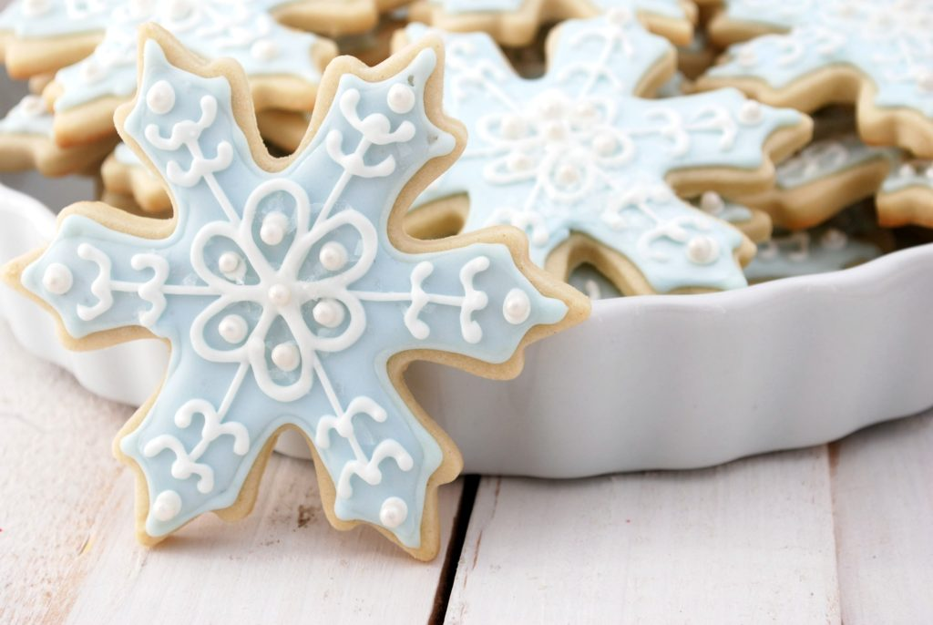 sugar-cookies-1024x686 60+Untraditional Christmas Decorations to Transform Your Home Look This Year