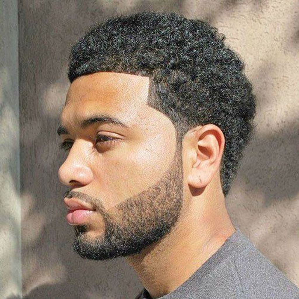 Afro-hairstyle 70+ Outdated Hairstyle Ideas Coming Back in 2021