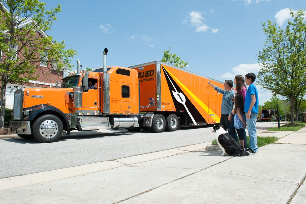 Allied-Van-Lines Top 15 Rated Long-Distance Moving Companies in the USA