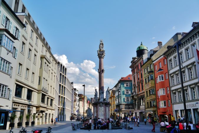 Altstadt-von-innsbruck-2-675x452 Top 10 Unforgettable Innsbruck Attractions to Visit in Summer