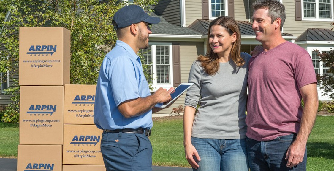 Arpin-Van-Lines.-1 Top 15 Rated Long-Distance Moving Companies in the USA
