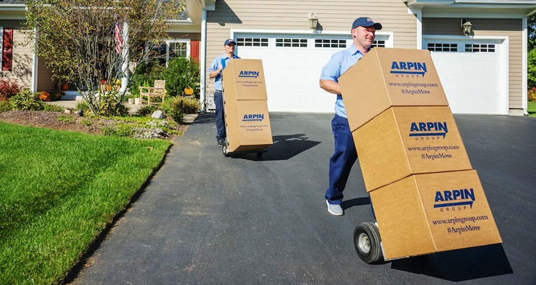 Arpin-Van-Lines Top 15 Rated Long-Distance Moving Companies in the USA