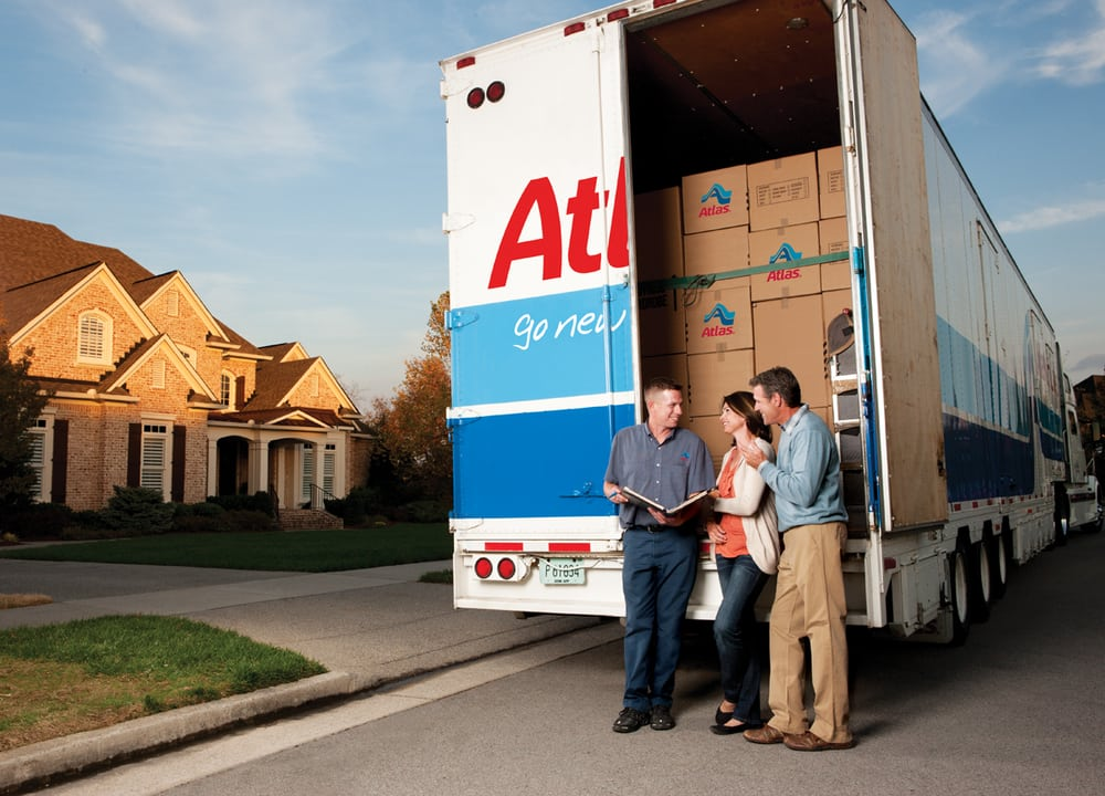Atlas-Van-Lines. Top 15 Rated Long-Distance Moving Companies in the USA