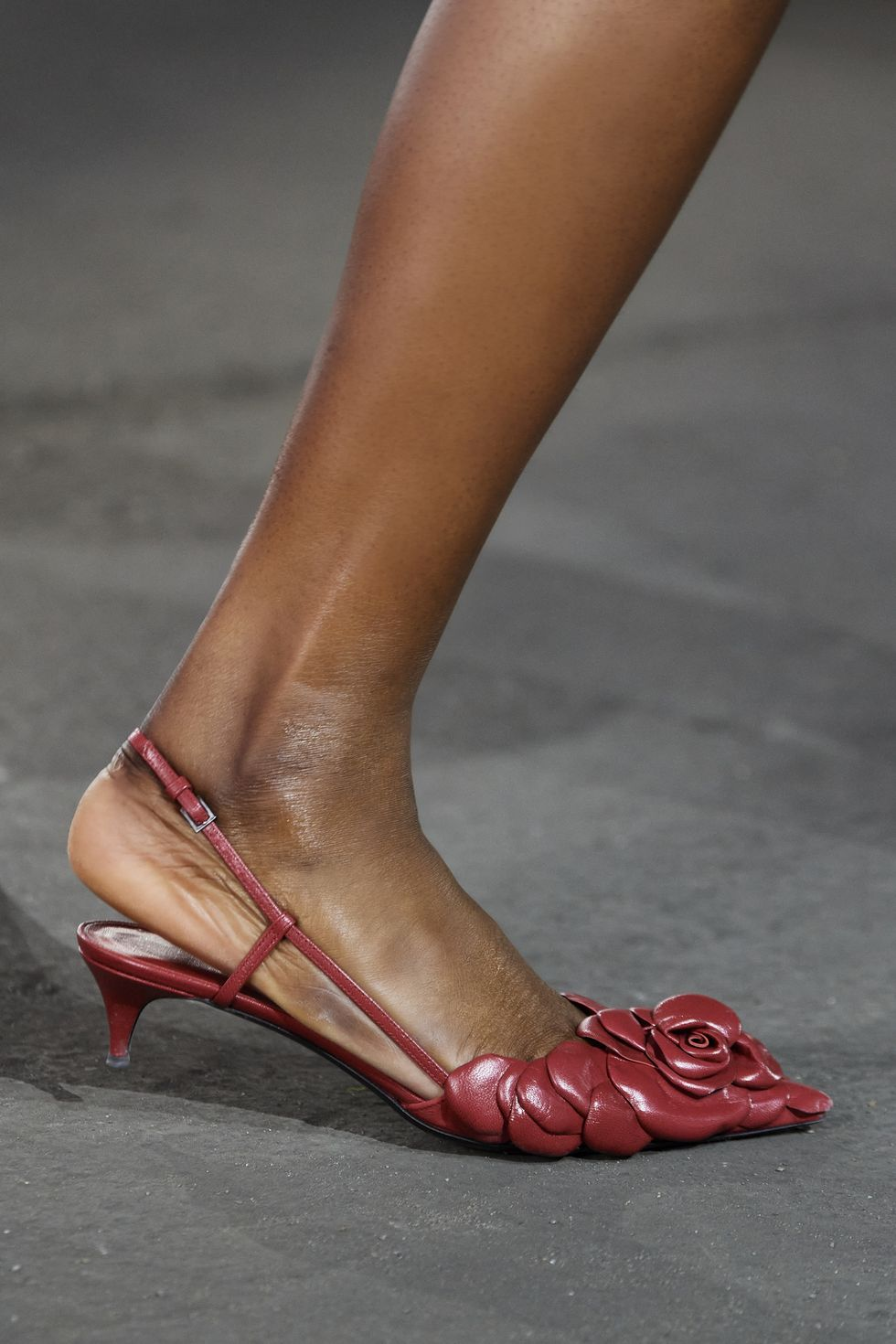 Baby-heels..-1 60+ Hottest Shoe Fashion Trends in 2021