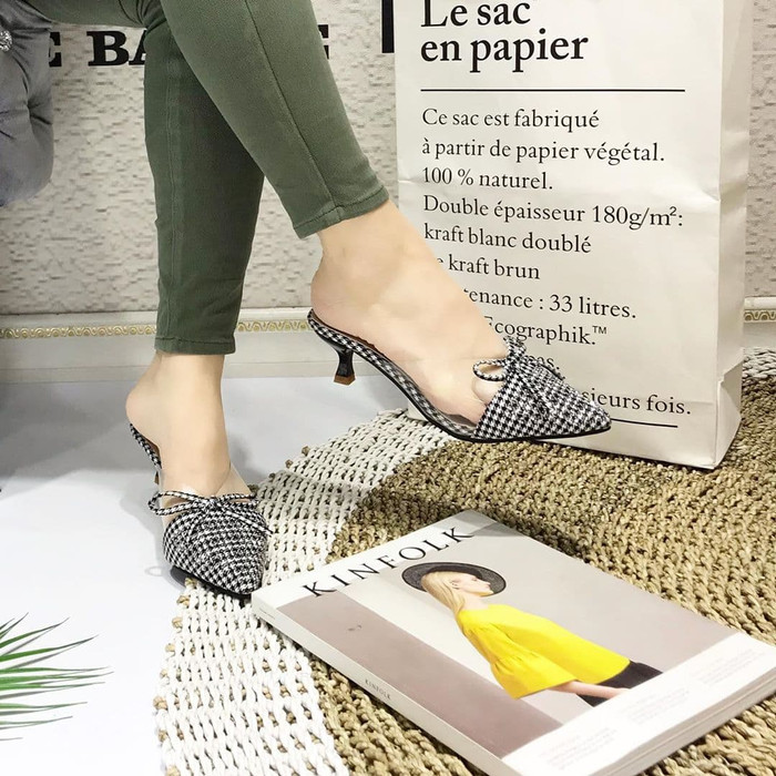 Baby-heels..-2 60+ Hottest Shoe Fashion Trends in 2021