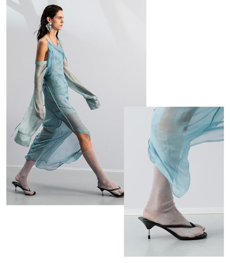 Baby-heels.. 60+ Hottest Shoe Fashion Trends in 2021