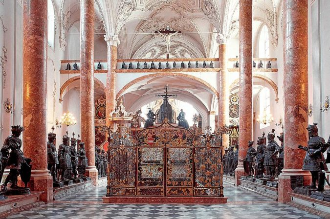 Court-Church-innsbruck-675x449 Top 10 Unforgettable Innsbruck Attractions to Visit in Summer