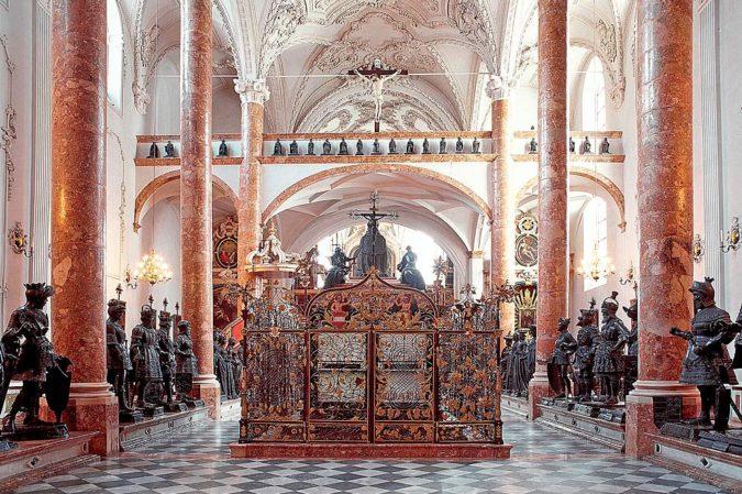 Court-Church-innsbruck-675x449 Top 10 Unforgettable Innsbruck Attractions to Visit in Summer