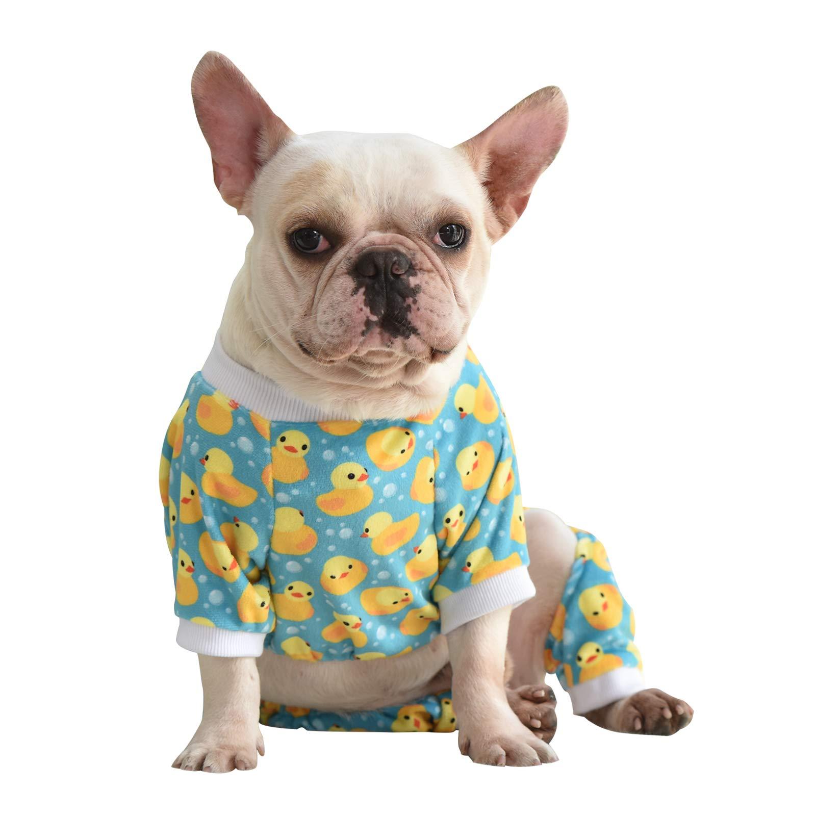 CuteBone-Dog-Pajamas Cutest 10 Pajamas for Dogs on Amazon in 2021/2022