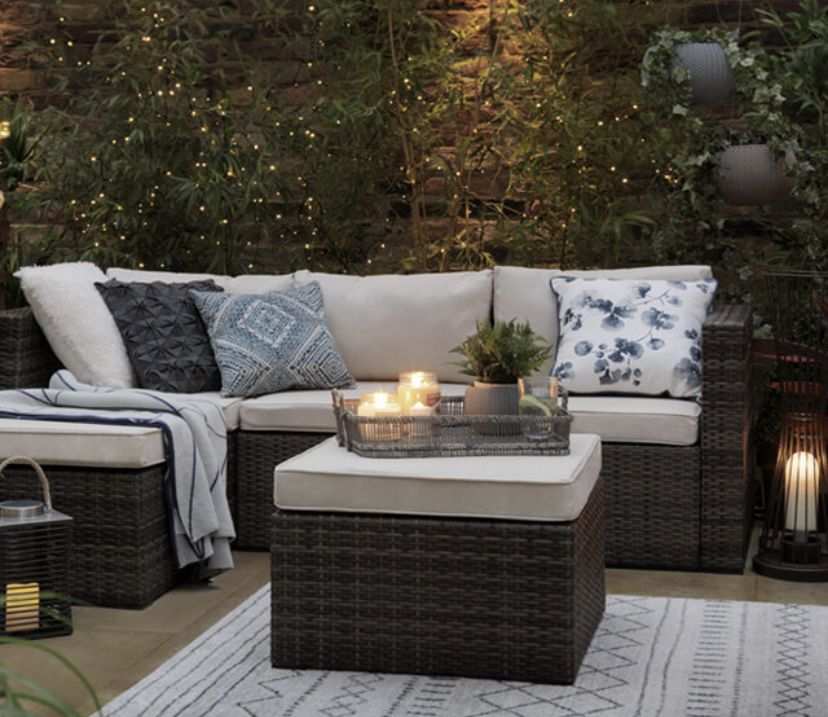 Furniture-2 100+ Surprising Garden Design Ideas You Should Not Miss in 2021