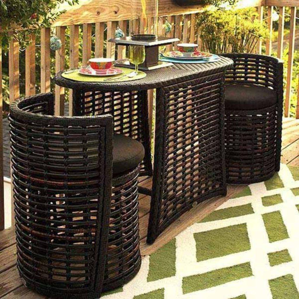 Furniture.-1024x1024 100+ Surprising Garden Design Ideas You Should Not Miss in 2021