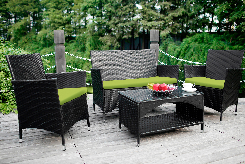 Furniture..-1 100+ Surprising Garden Design Ideas You Should Not Miss in 2021