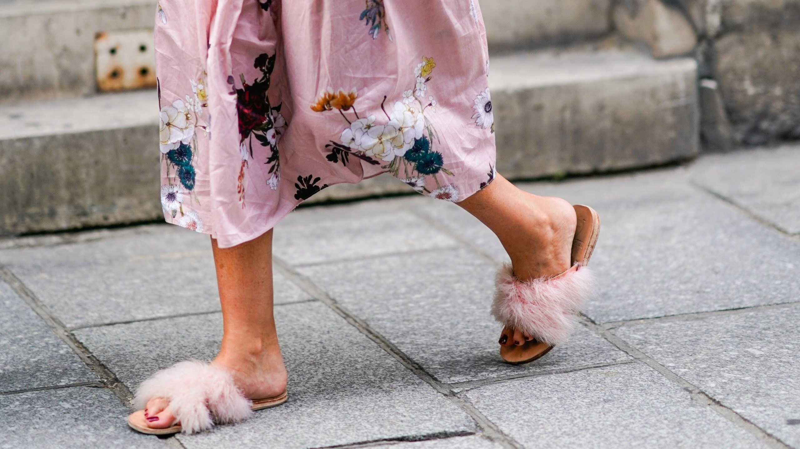 House-slippers-1-scaled 60+ Hottest Shoe Fashion Trends in 2021