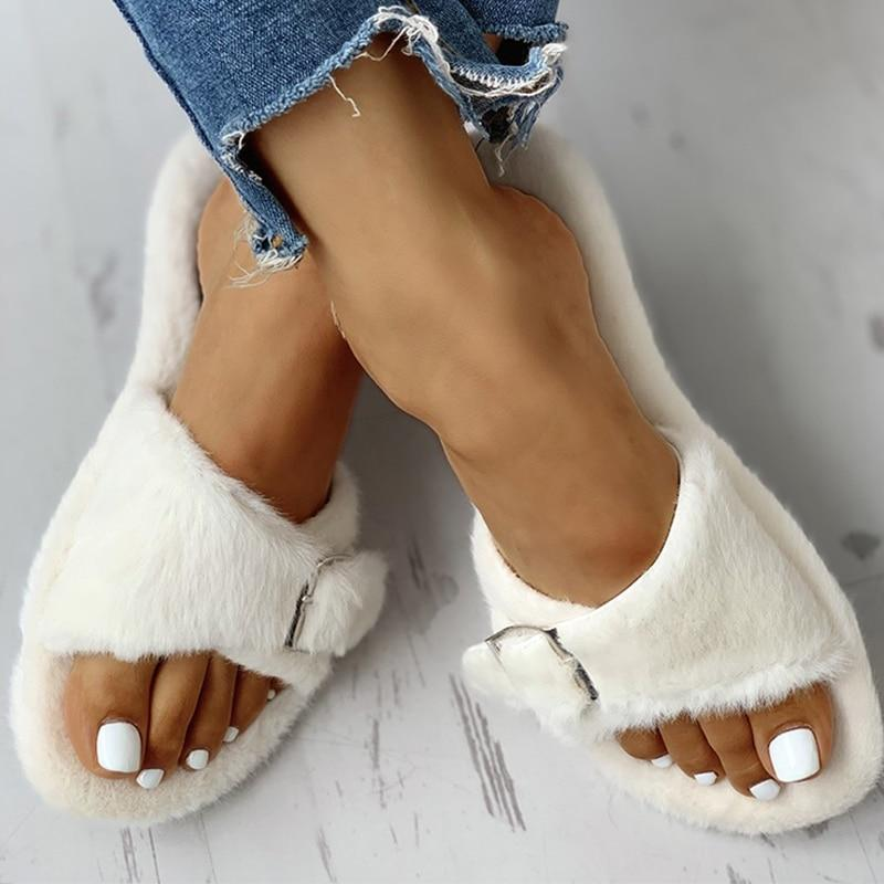 House-slippers..-2 60+ Hottest Shoe Fashion Trends in 2021