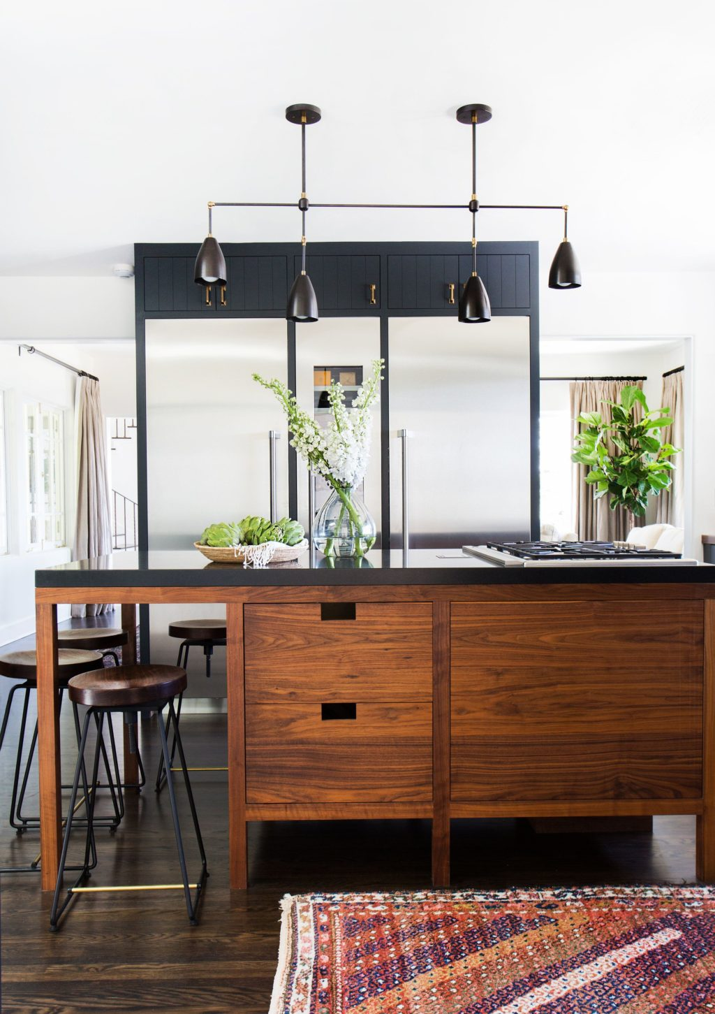 Industrial-Kitchen-6-1024x1451 70+ Outdated Decorating Trends and Ideas Coming Back in 2021