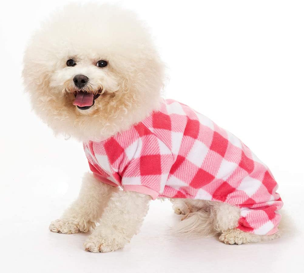 KOOLTAIL-Dog-Pajama Cutest 10 Pajamas for Dogs on Amazon in 2021/2022