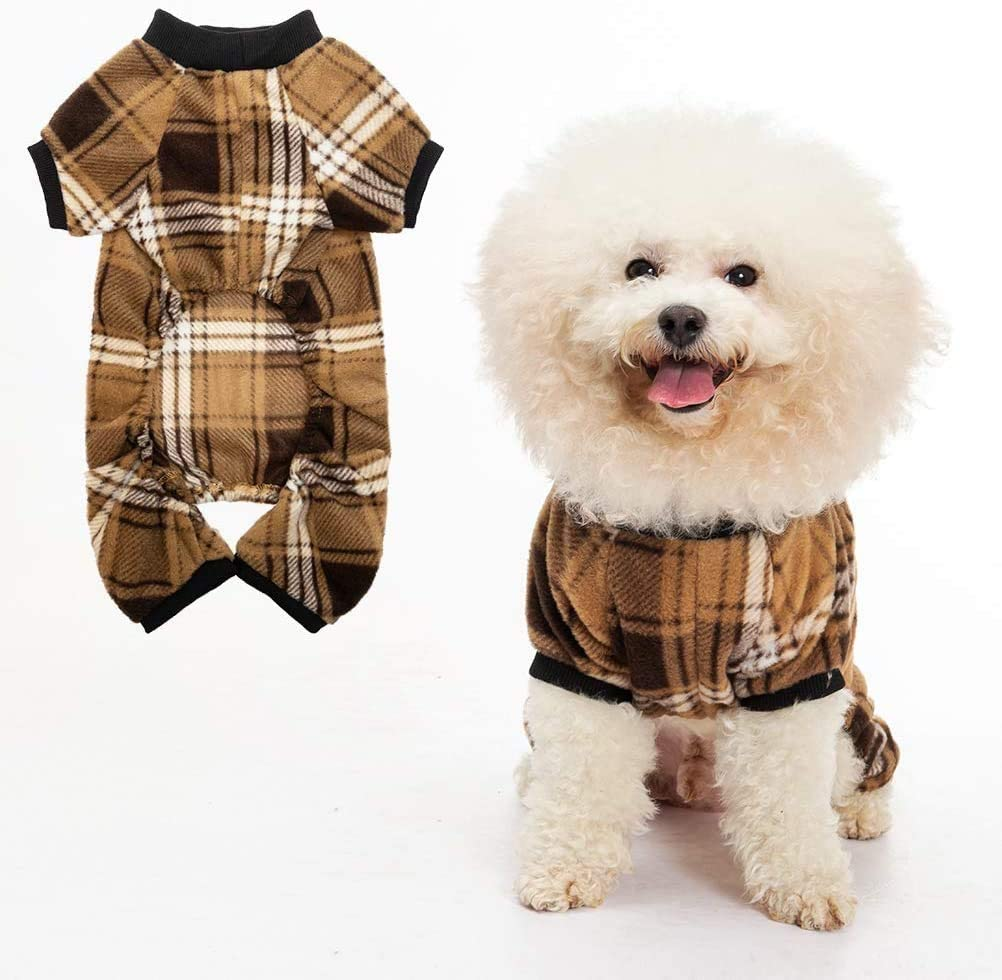 KOOLTAIL-Dog-Pajamas Cutest 10 Pajamas for Dogs on Amazon in 2021/2022