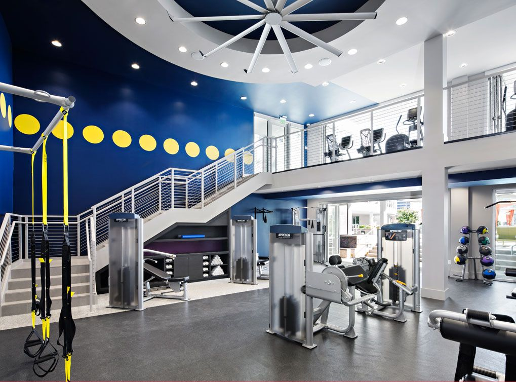 Luxury-apartments-with-a-fitness-center Luxury Apartments Near Me: 10 Tips to Find The Best Options