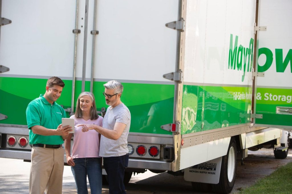 Mayflower-Transit-1024x683 Top 15 Rated Long-Distance Moving Companies in the USA