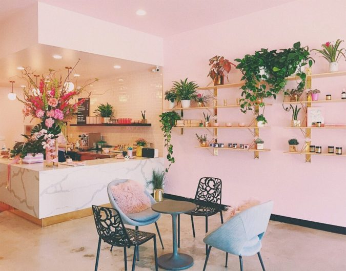 Millennial-pink..-1-675x529 70+ Outdated Decorating Trends and Ideas Coming Back in 2021