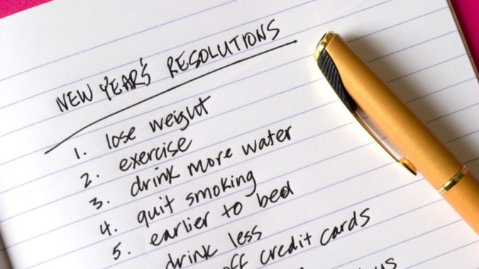 New-Years-Resolutions-675x379 Setting and Accomplishing Your New Year's Resolutions