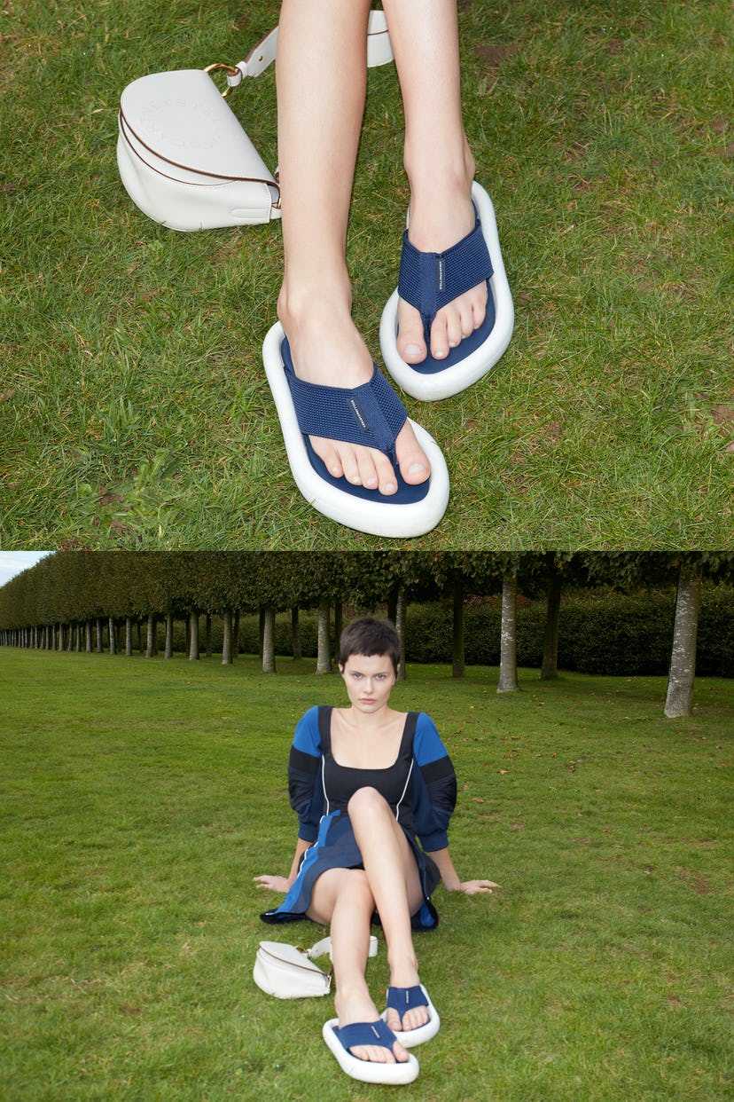Not-the-regular-sandals 60+ Hottest Shoe Fashion Trends in 2021