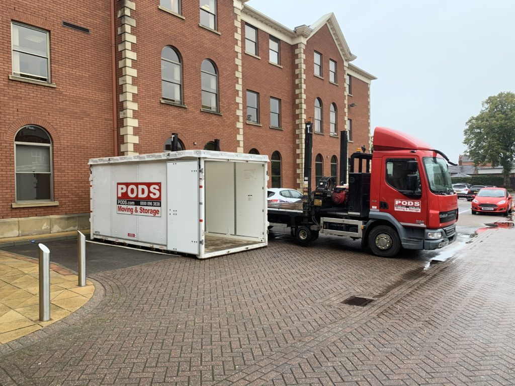 PODS-moving-company-1024x768 Top 15 Rated Long-Distance Moving Companies in the USA