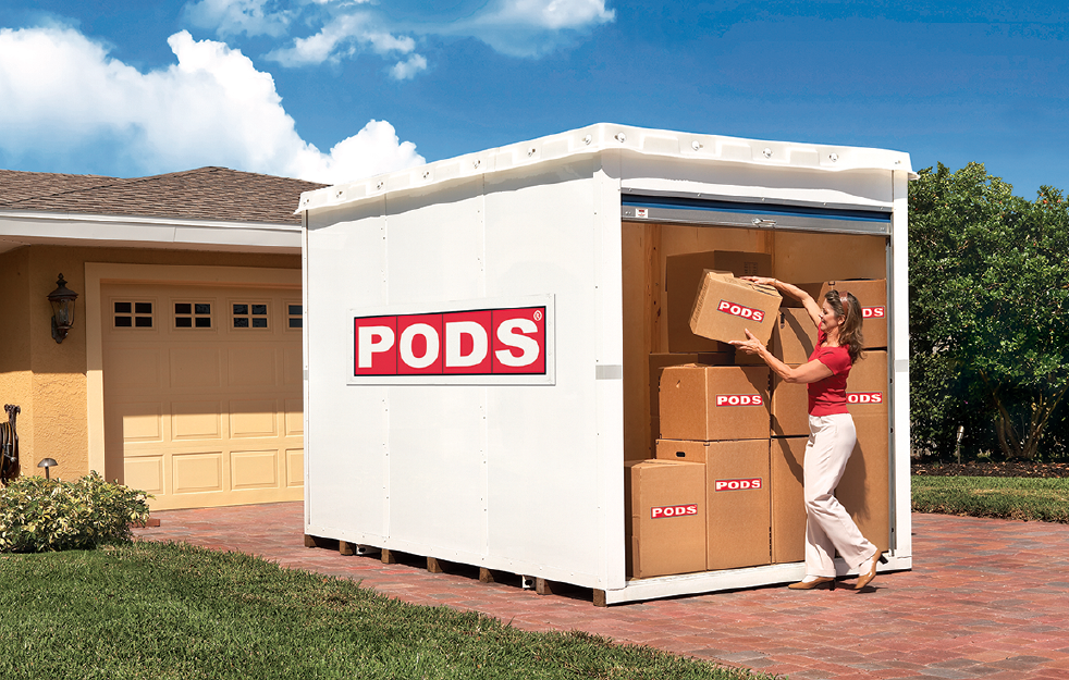 PODS-moving-company Top 15 Rated Long-Distance Moving Companies in the USA