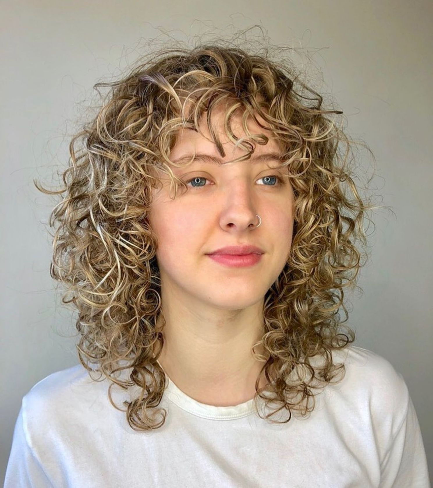 Perm.-1 70+ Outdated Hairstyle Ideas Coming Back in 2021