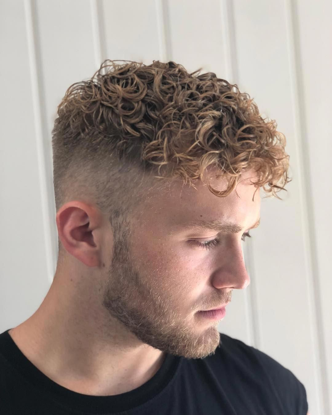 Perm.-2 70+ Outdated Hairstyle Ideas Coming Back in 2021