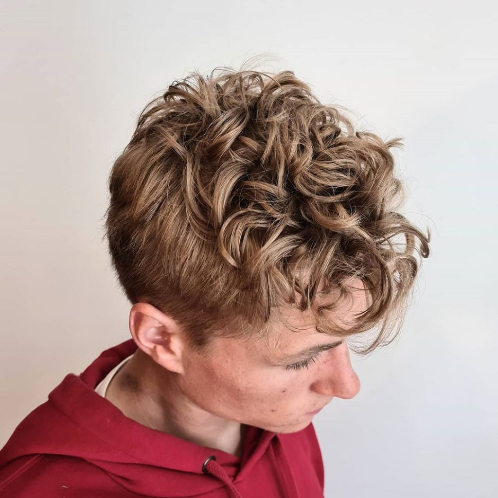 Perm.. 70+ Outdated Hairstyle Ideas Coming Back in 2021