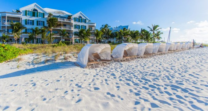 Point-Grace-Turks-and-Caicos-resort-2-675x360 Relax and Unwind at These Amazing Waterside Retreats