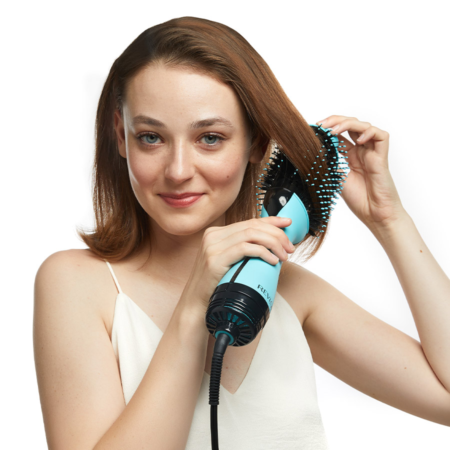 Revlon-One-Step-Hair-Dryer-and-Volumizer 10 Amazing Gifts that Feel like a Hug