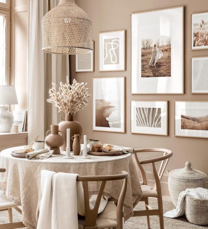 Round-shapes-3 70+ Outdated Decorating Trends and Ideas Coming Back in 2021